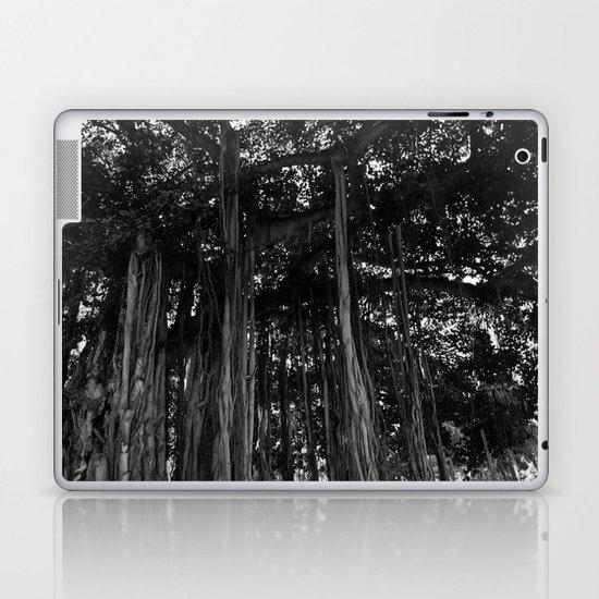 The Banyan Laptop & iPad Skin