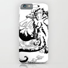 A Dragon from your Subconscious Mind #12 Slim Case iPhone 6s