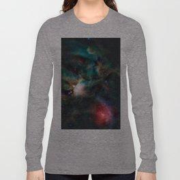Rho Ophiuchi Cloud Complex Long Sleeve T-shirt