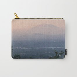 St Helens at Sunrise Carry-All Pouch