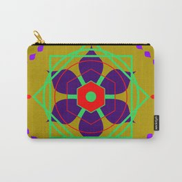 Multidimensional Guardian Carry-All Pouch