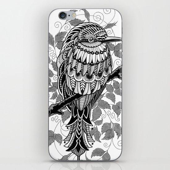 Bee Eater iPhone & iPod Skin