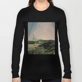 Sky Camping Long Sleeve T-shirt