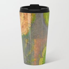 Wheresoever Balance Flower  ID:16165-142355-00811 Travel Mug