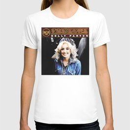 young dolly part on country legends tour dates 2021 bahasuan T-shirt