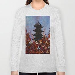 bagoda Long Sleeve T-shirt