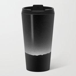 FRENCH LANDSCAPE AT NIGHT  Travel Mug
