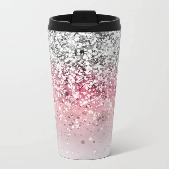 Spark Variations VII Metal Travel Mug