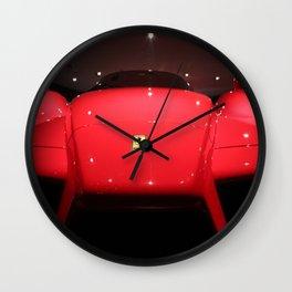 Legend F Wall Clock