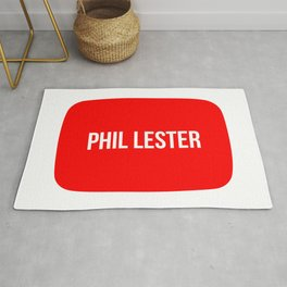 Phil Lester Rug