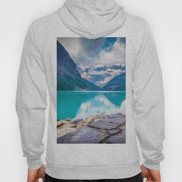 Wolf in Paradise (Color) Hoody