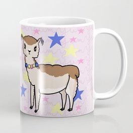 It's A Good Day For Alpacas Coffee Mug