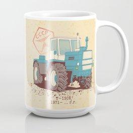 T 150K Coffee Mug