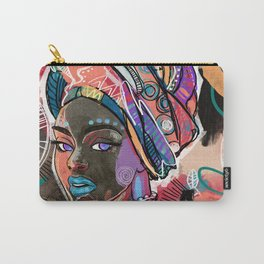 Zula Carry-All Pouch