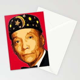 THE HONORABLE Stationery Cards