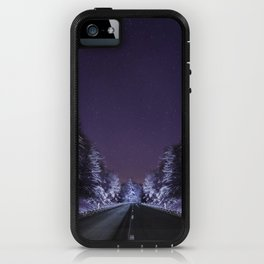 Road to Infinity iPhone Case