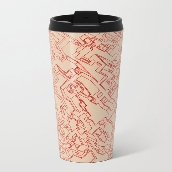 1.14 r&br Metal Travel Mug
