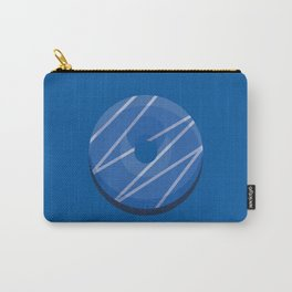 1DONUT - PANTONE Princess Blue Carry-All Pouch