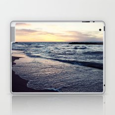 Lake Erie Sunset Laptop & iPad Skin