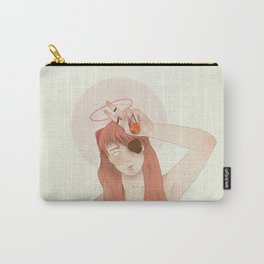 Asuka Langley 02 Carry-All Pouch