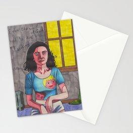 Man-Size Stationery Cards