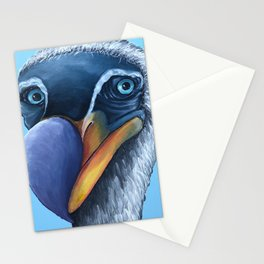 Doreen, the DoDo Stationery Cards