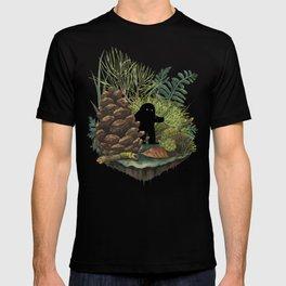 Tiny Sasquatch T-shirt