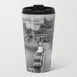 Rideau Canal Travel Mug