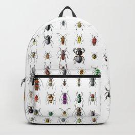 Beetlemania / Get your entomology on! Backpack