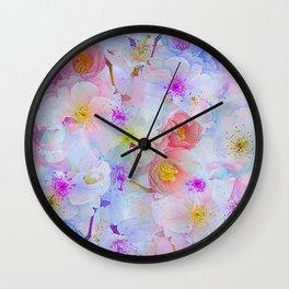 Romantic Dream Wall Clock