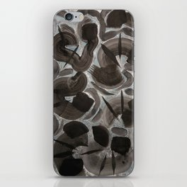 Simple Organisms iPhone Skin