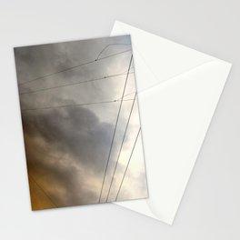 Wiry Sky Stationery Cards