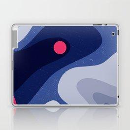 Dot | Happy modern Art Laptop & iPad Skin