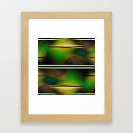 Reign Forrest Framed Art Print