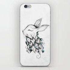 Poetic Rabbit iPhone & iPod Skin