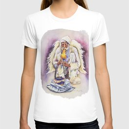 Calling Your Inner Serpent T-shirt
