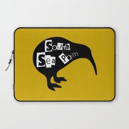 KIWI South Sea Pom Laptop Sleeve