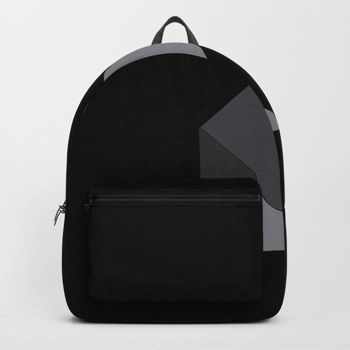 Le chat noir Backpack