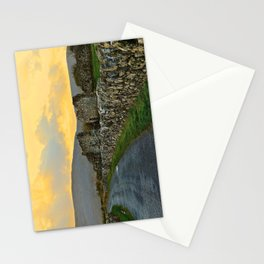 The Road Back to Dublin Stationery Cards