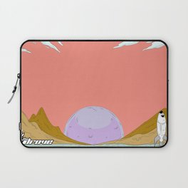 A Drove Sunset Laptop Sleeve