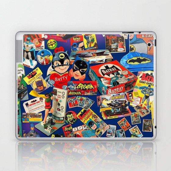 Mania '66! Laptop & iPad Skin