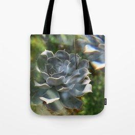 Sharp Rose Tote Bag