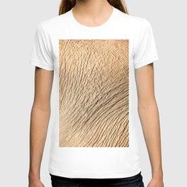 skin elephant T-shirt