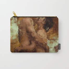 Only In Your Arms Carry-All Pouch