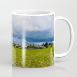power transmission Coffee Mug