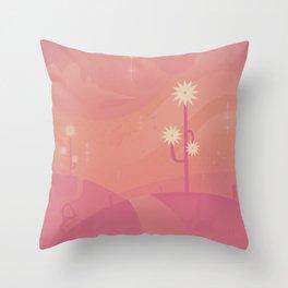 Relax - CALM Throw Pillow