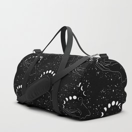 my moon phases Duffle Bag