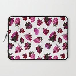 Blackberries Laptop Sleeve