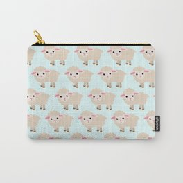 good luck sheep Carry-All Pouch