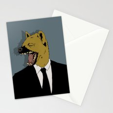 You make me Laugh Stationery Cards